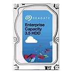 Seagate 1TB Enterprise Capacity SAS 12Gb s Secure 512n 3.5 Internal Hard Drive