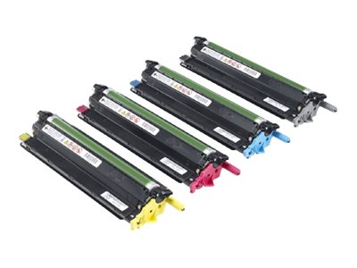 Dell Imaging Drum Kit for C376XN DN DNF Printers, TWR5P, 14490750, Toner and Imaging Components