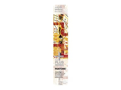 Pantone PLUS Color Bridge UnCoated, GG6104, 18820226, Software - Plug-Ins & Color Calibration