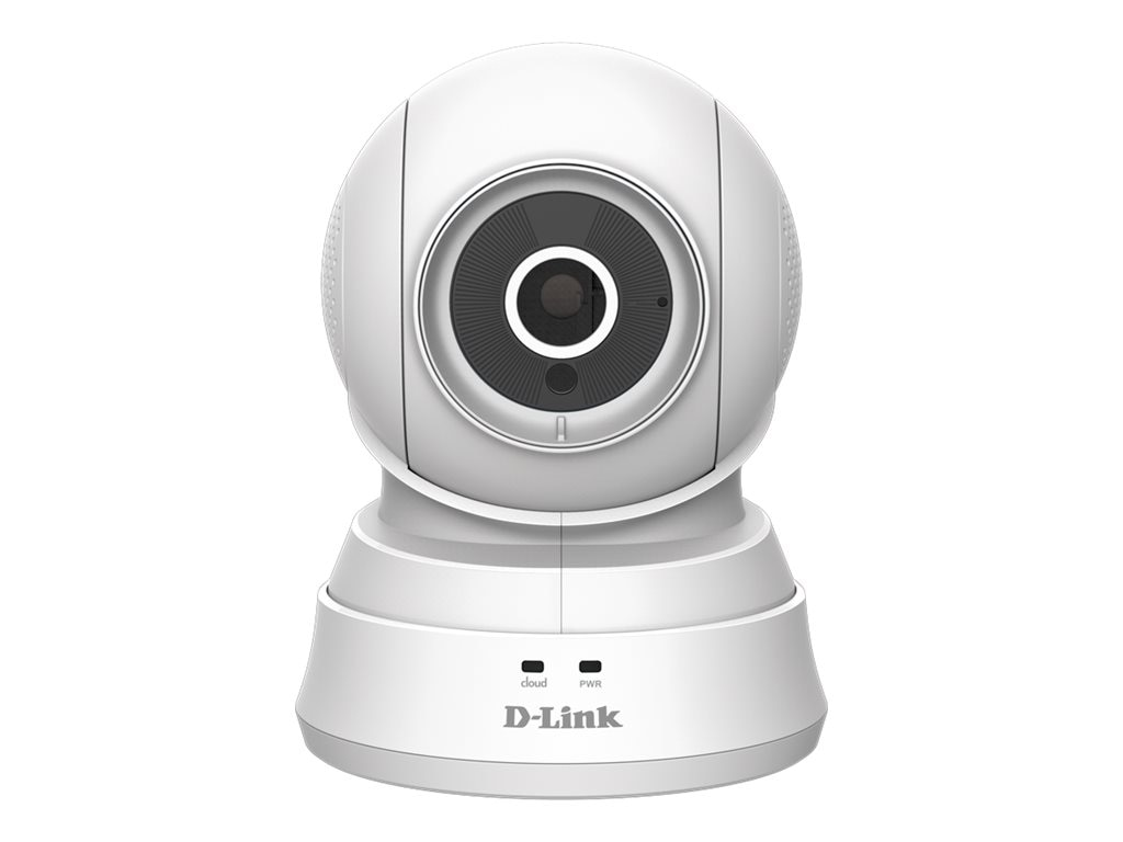 D-Link Pan Tilt Wi-Fi Baby Camera, DCS-850L, 18233144, Cameras - Security