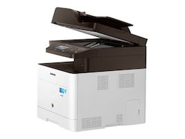 Samsung Multifunction Printer ProXpress C3060FW, SL-C3060FW/XAA, 32577322, MultiFunction - Laser (color)