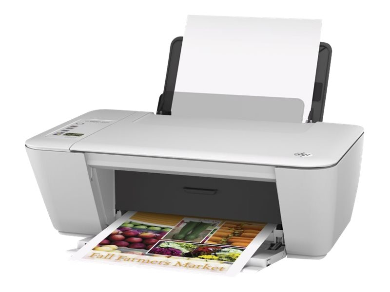 Open Box HP Deskjet 2540 All-in-One Printer, A9U22A#B1H, 30841089, MultiFunction - Ink-Jet