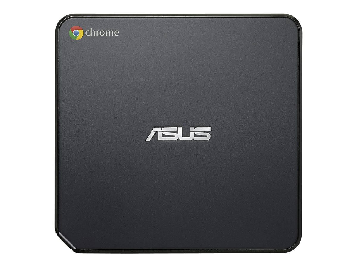 Asus Chromebox M106U Celeron 2955U 1.4GHz 2GB 16GB SSD WL ChromeOS, CHROMEBOX-M106U
