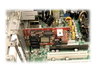 Addonics Internal SATA Port Multiplier (PM) 5x1, AD5SAPM, 10818324, Controller Cards & I/O Boards