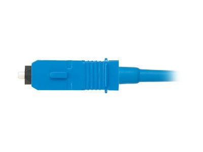 Panduit SC Singlemode Connector for 1.6mm - 2.0mm Jacketed Cable, FSCS2.0BU