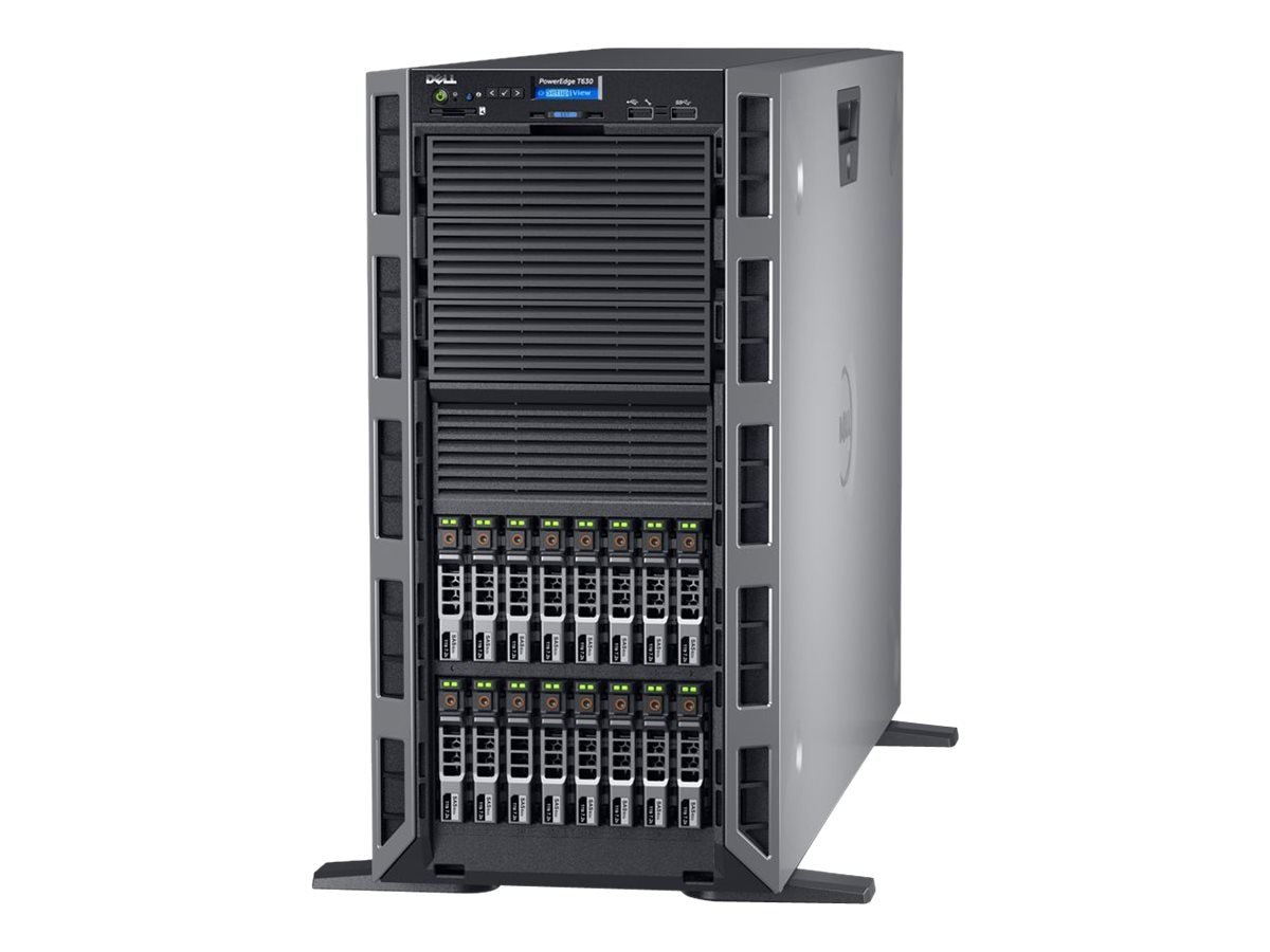 Dell PowerEdge T630 Intel 1.9GHz Xeon, 463-3735, 18231860, Servers