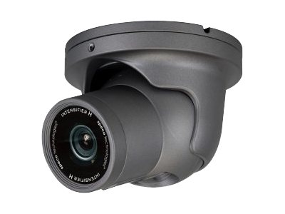 Speco 960H IntensifierH Indoor Outdoor Color Dome Camera with 2.8-12mm Lens, HTINTD8H
