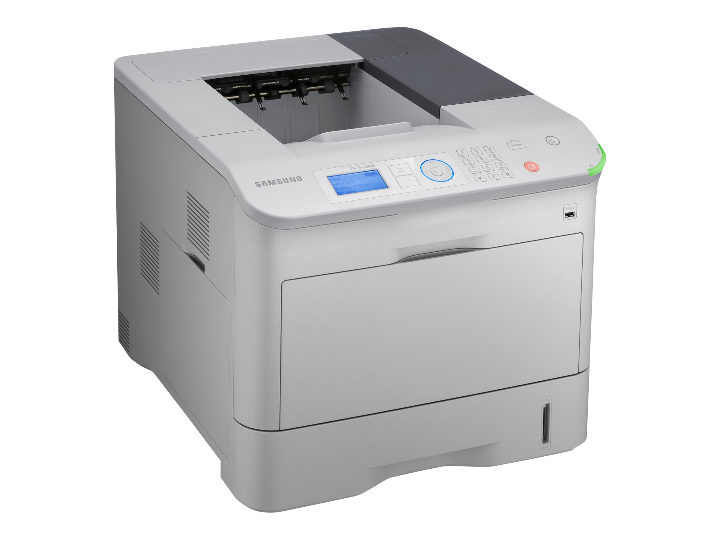 Samsung ML-5512ND Mono Laser Printer, ML-5515ND/XAA