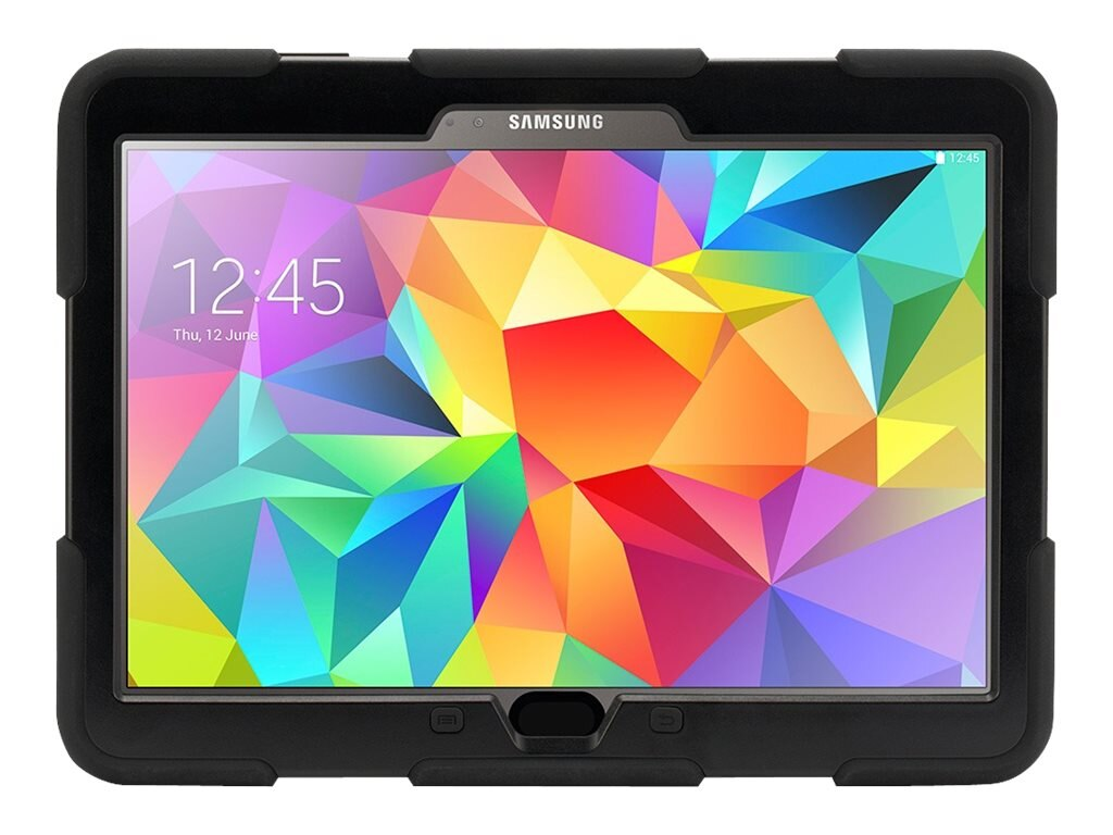 Griffin Survivor All-Terrain for Galaxy Tab S, Black