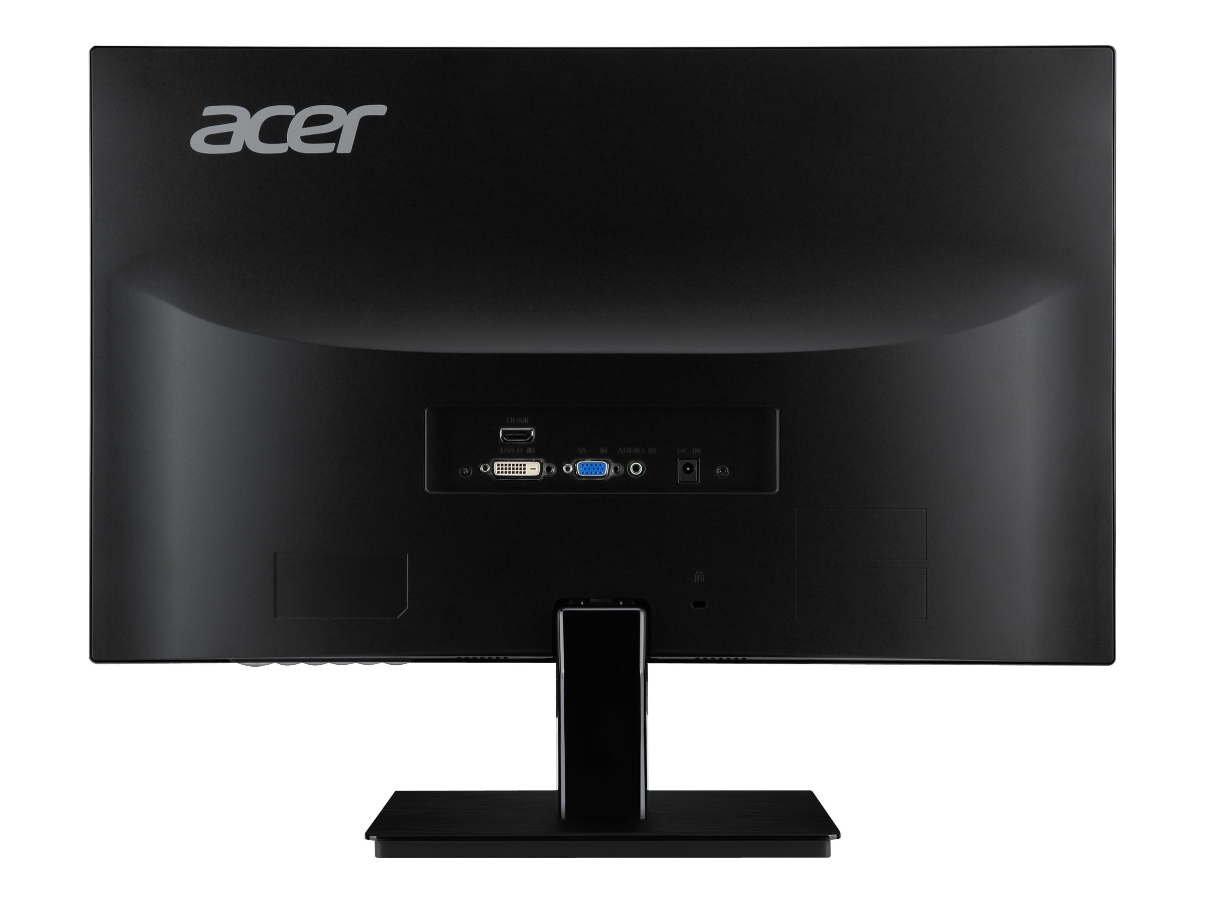 Acer 23 H236HL BID Full HD IPS LED Monitor, Black, UM.VH6AA.003