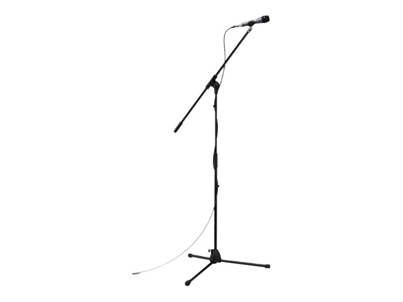 Sennheiser epack e 835 Cardioid Evolution Vocal Microphone, Stand, XLR Cable 5m, Clip, Pouch, 502518