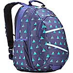 Case Logic Berkeley II Backpack 15.6, Indigo Peaks
