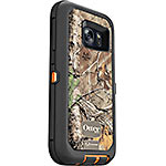OtterBox Defender Series Realtree Case for Samsung Galaxy S7, Xtra Camo