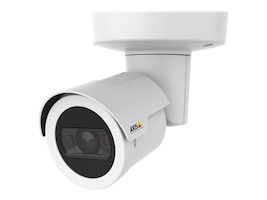 Axis 2MP Companion Bullet LE Outdoor Full HD IR Camera, 0959-001, 33097232, Cameras - Security