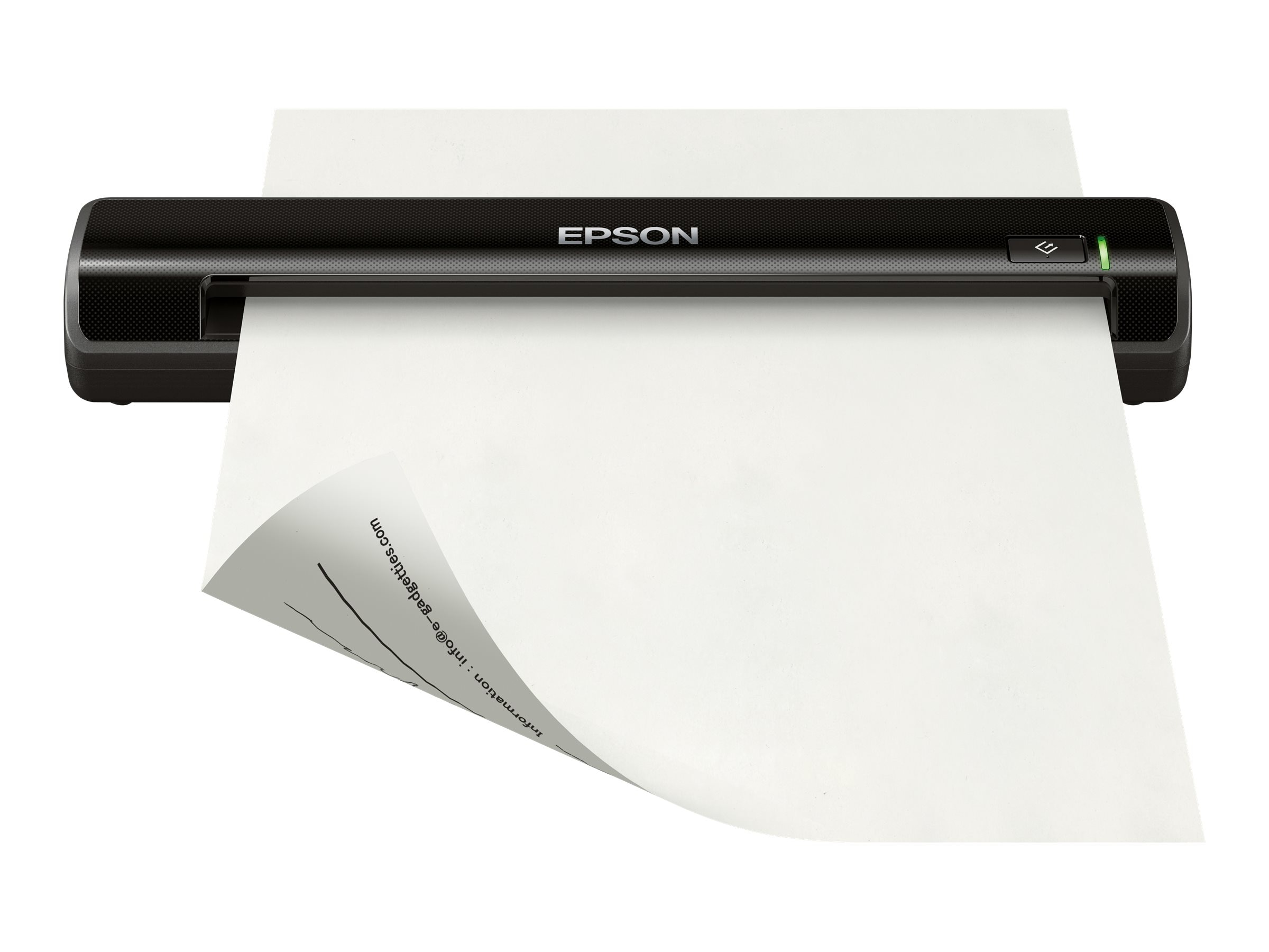 Epson WorkForce DS-30 Scanner, B11B206201