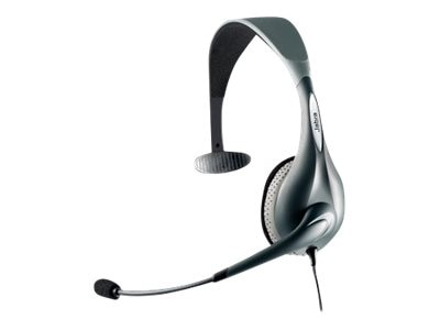 Jabra UC Voice 150 MS Mono Headset, 1593-823-109