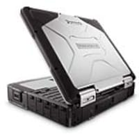 Panasonic Toughbook 31 2.3GHz Core i5 13.1in display, CF-3110451KM, 31838050, Notebooks