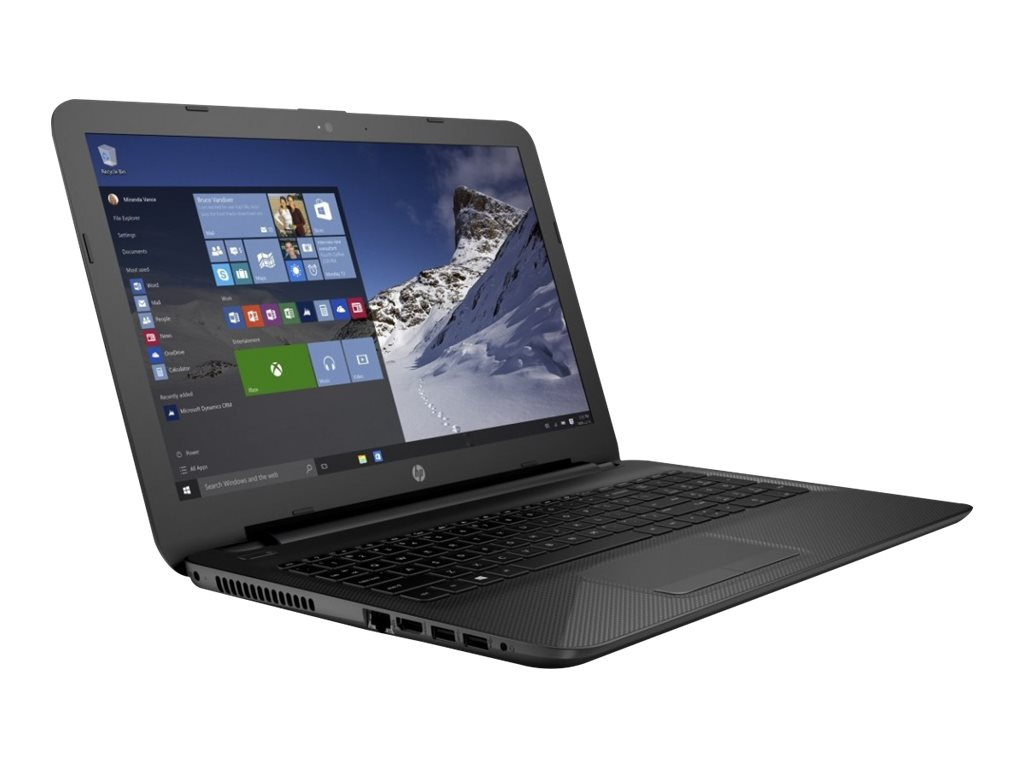 HP Pavilion 15-AF110nr 15.6 Notebook PC