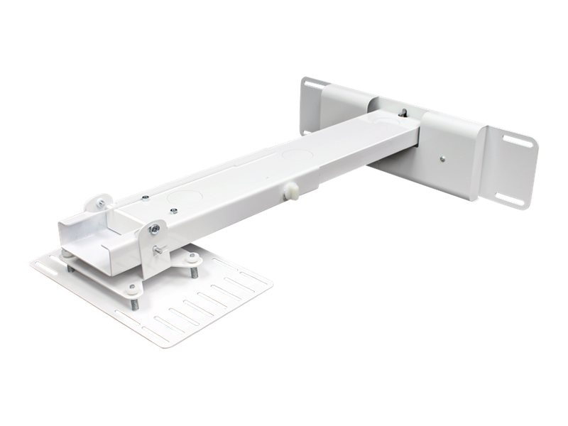 Open Box Optoma Short Throw Wall Mount for TW695UT-3D, TW695UTI-3D, W307UST, OPCWM1100