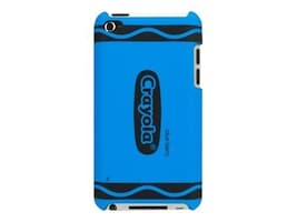 Griffin Crayola Classics Blue Crayon for iPod Touch 4G, GB03445, 13815209, Pens & Styluses