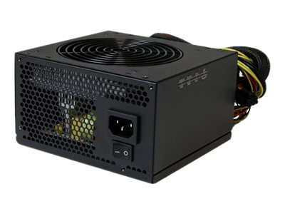 StarTech.com 630 Watt ATX12V 2.3 80 Plus Computer Power Supply w  Active PFC, ATX2PW630WH, 16394841, Power Supply Units (internal)