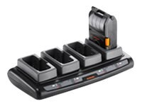 Bixolon PQD-R200II Quad Printer Charging Station