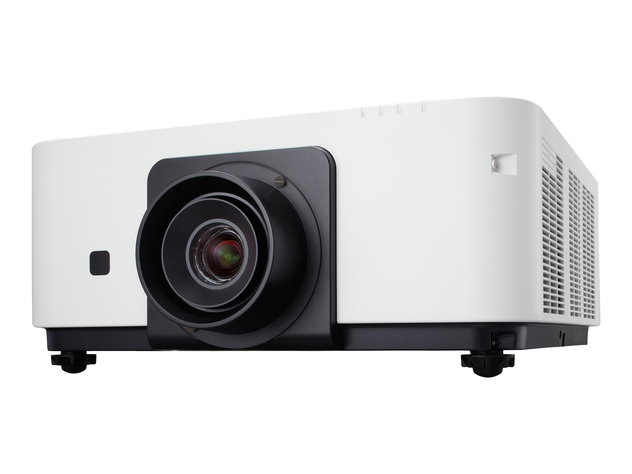 NEC PX602UL WUXGA DLP Projector, 6000 Lumens, White, NP-PX602UL-WH, 18111631, Projectors