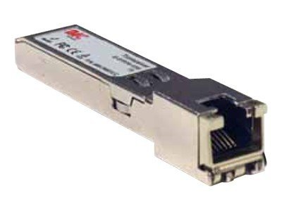 IMC Gigabit Ethernet Copper SFP Module Cisco Compliant, 808-39010CC