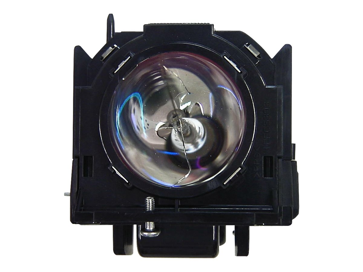 V7 Replacement Lamp for PT-DZ570, PT-DW530, PT-DX500, VPL2073-1N
