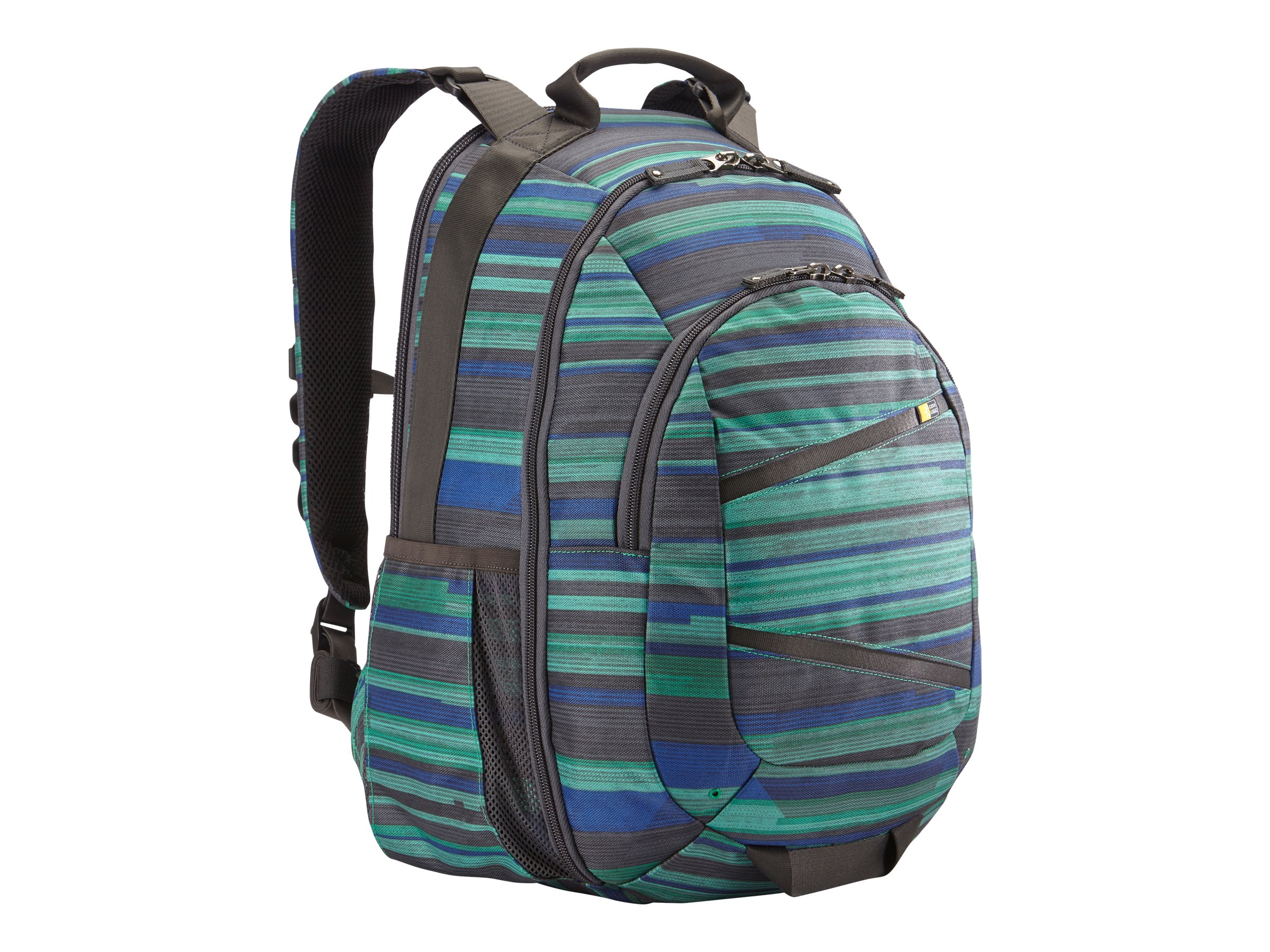 Case Logic Berkeley II Backpack for 15.6 Laptop, Tablet, Strato, BPCA-315STRATO, 22614222, Carrying Cases - Notebook