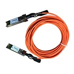 HPE 10G SFP+ to SFP+ Active Optical Cable, 20m