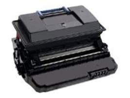 Dell Black High Yield Toner Cartridge for 5330dn Mono Laser Printer, 330-2045, 11818220, Toner and Imaging Components