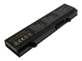 Total Micro 5050mAh 6-Cell Battery for Dell, 312-0762-TM, 15608334, Batteries - Notebook