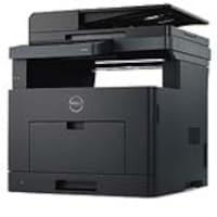 Dell Cloud Multifunction Printer - H815dw, H815DW, 32596486, MultiFunction - Laser (monochrome)