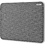 Incipio Incase Icon Sleeve w  Tensaerlite for MacBook Air 13, Heather Black Gray