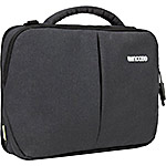 Incipio Incase Reform 15 Brief w  Tensaerlite for MacBook 15, Black
