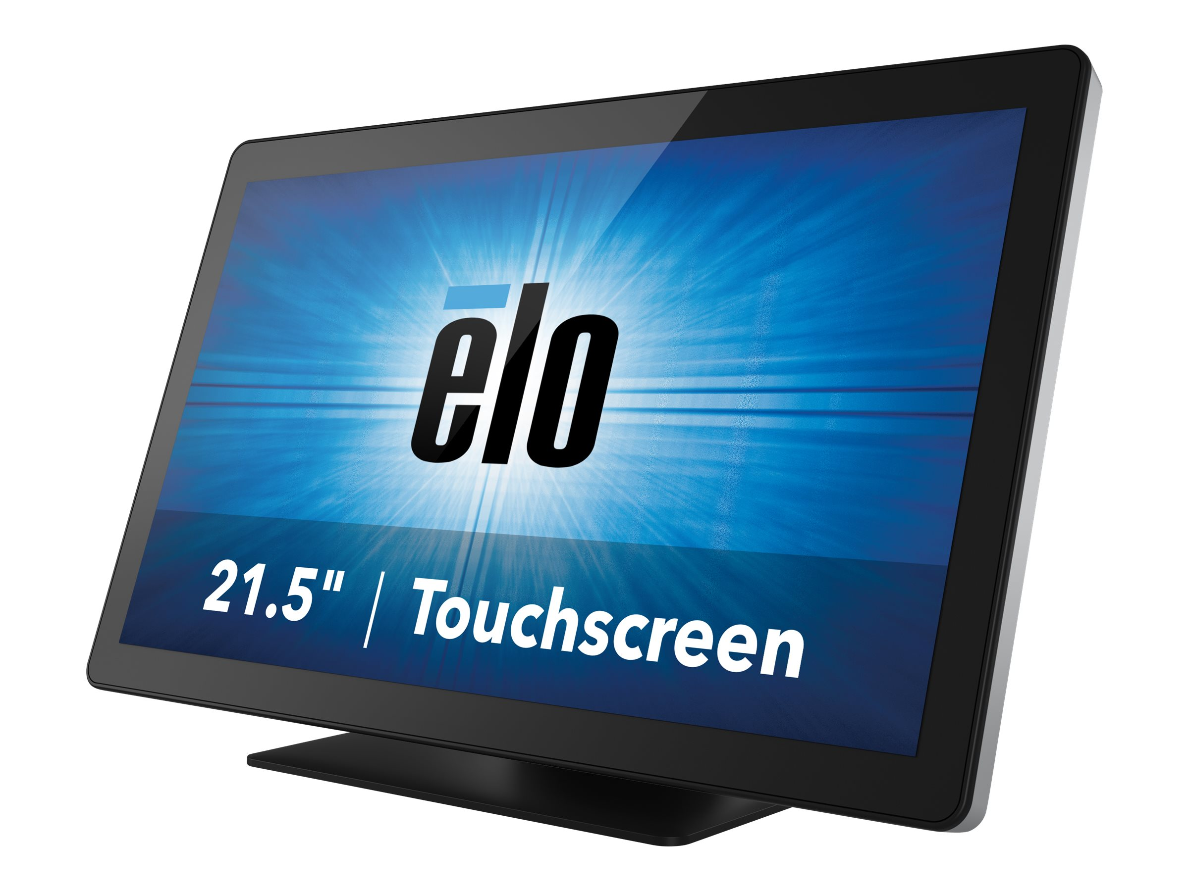 ELO Touch Solutions 22i5 TouchPro Core i5-6500TE 2.3GHz 4GB 128GB SSD ac BT 21.5 FHD MT W7, E222794