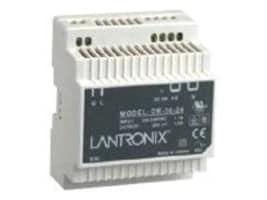 Lantronix 24VDC DIN Rail Mount P S, X3024DR00-01, 7861815, Power Supply Units (internal)