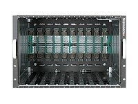 Supermicro SuperBlade Enclosure, Up to 10 Blades, GigNIC, 4x1400W PS