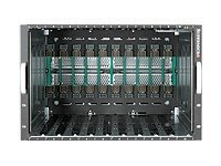 Supermicro SuperBlade Enclosure, Up to 10 Blades, GigNIC, 4x2000W PS, SBE-710E-R60, 7820407, Servers - Blade