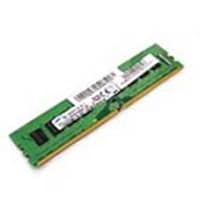 Lenovo 16GB PC4-17000 288-pin DDR4 SDRAM UDIMM for Select ThinkCentre, ThinkStation Models, 4X70M41717, 32706323, Memory