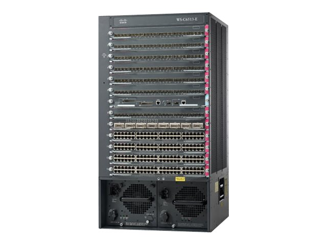 Cisco Catalyst Chassis, Fan Tray SUP2T-IP Service Only VSS