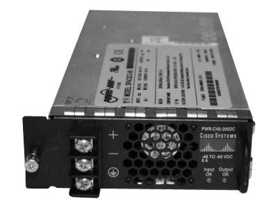 Cisco Catalyst 4900 DC Power Supply 300W
