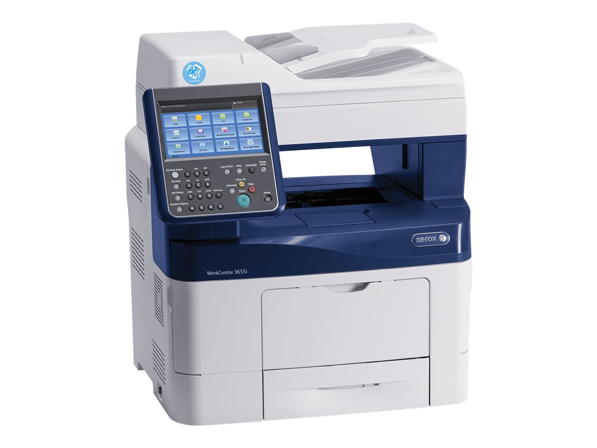 Xerox WorkCentre 3655i XM Multifunction Printer, 3655I/XM