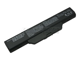 Denaq REPLACEMENT BATTERY FOR HP 451085-121, NM-451085-121, 30819439, Batteries - Notebook