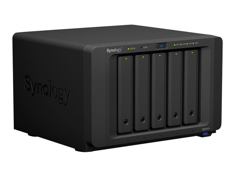 Synology DS1517+ (8GB) Image 3