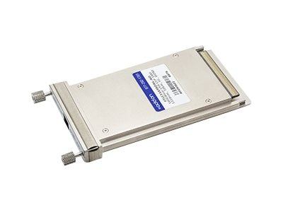 ACP-EP 100GBase-LR4 CFP Transceiver for Finisar, TAA, FTLC1183RDNL-AO, 30955060, Network Transceivers