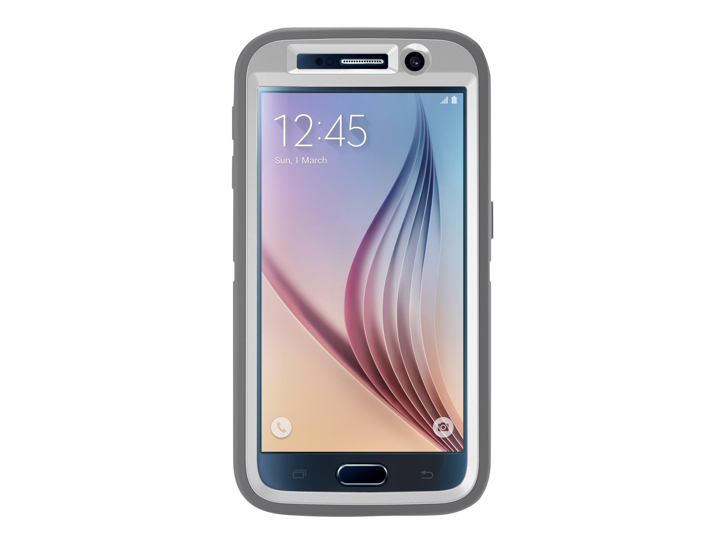 OtterBox Defender Series for Next Generation Galaxy S Smartphone, Glacier