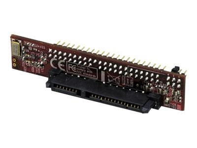 Addonics SATA to 44-pin IDE Converter, ADSAIDE44, 12422518, Adapters & Port Converters