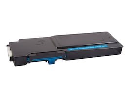 V7 XEROX PHASER 660X CYAN TONER, V7106R02225, 31944493, Toner and Imaging Components